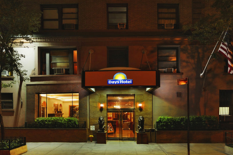 Days Inn New York City Broadway